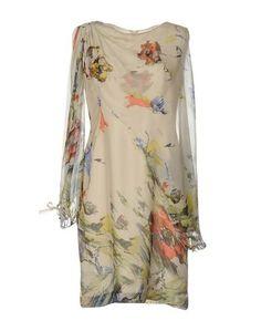 Короткое платье Mimmina