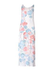 Платье длиной 3/4 Simeon Farrar