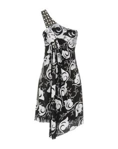 Платье до колена Versus