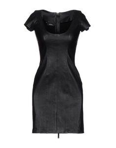Короткое платье Gaito