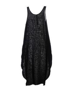Платье длиной 3/4 PoÈme BohÈmien