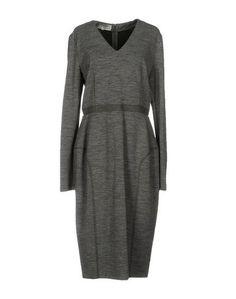 Платье длиной 3/4 Yves Saint Laurent
