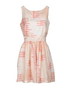 Короткое платье Thakoon Addition