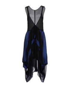 Платье длиной 3/4 Issa