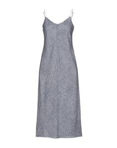 Платье до колена T by Alexander Wang