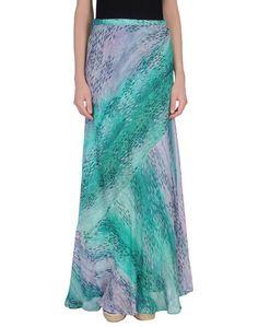 Длинная юбка Angelo Marani