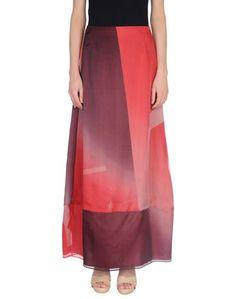 Длинная юбка Emporio Armani