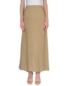 Длинная юбка Jeans LES Copains