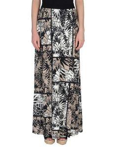 Длинная юбка Sfizio