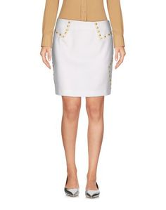 Мини-юбка Versace Collection