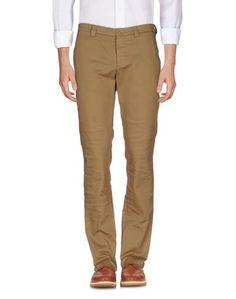 Повседневные брюки Salvatore Piccolo
