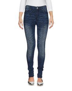 Джинсовые брюки DR. Denim Jeansmakers
