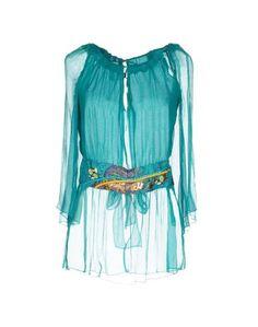 Блузка Fisico Beach Couture