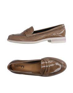 Мокасины MFW Collection