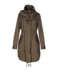 Легкое пальто Tatras