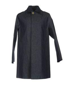 Джинсовая верхняя одежда Mackintosh