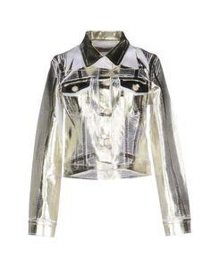 Джинсовая верхняя одежда Blumarine