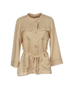 Легкое пальто Stefanel
