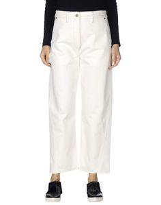 Джинсовые брюки Lemaire