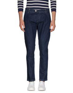 Джинсовые брюки Alessandro Dellacqua