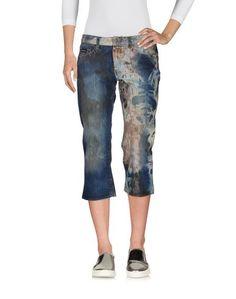 Джинсовые брюки-капри Calvin Klein Jeans
