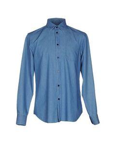 Джинсовая рубашка Peuterey