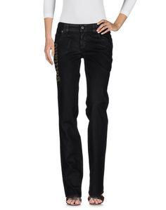 Джинсовые брюки Galliano