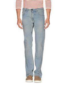 Джинсовые брюки Versace Jeans Couture