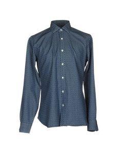 Джинсовая рубашка Dandylife BY Barba