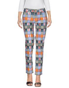 Джинсовые брюки Tory Burch