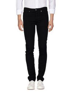 Джинсовые брюки MCQ Alexander Mcqueen