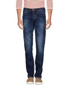 Джинсовые брюки Jack & Jones Vintage