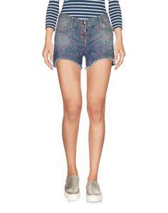 Джинсовые шорты Betty Blue