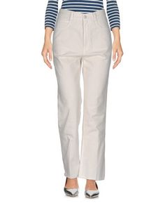Джинсовые брюки Rachel Comey