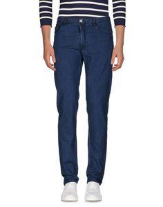 Джинсовые брюки Eredi Ridelli