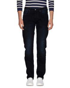 Джинсовые брюки Pedro DEL Hierro