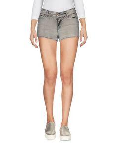 Джинсовые шорты Pepe Jeans
