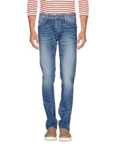 Джинсовые брюки Japan Rags