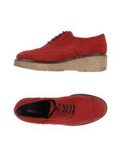 Обувь на шнурках Samuela Pace