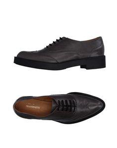 Обувь на шнурках Grandinetti