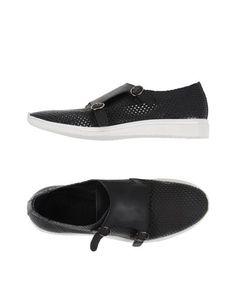 Низкие кеды и кроссовки Mauron