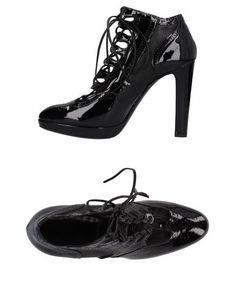 Обувь на шнурках Jean Paul Gaultier