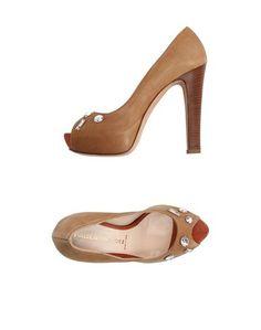 Туфли Paula Mendez