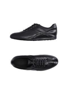 Низкие кеды и кроссовки Boss Black