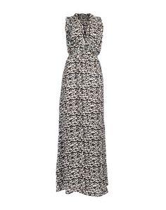Длинное платье ...À La Fois...