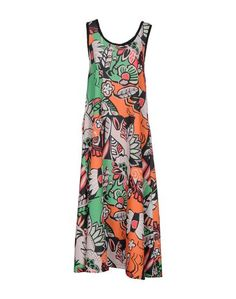 Длинное платье Mariuccia