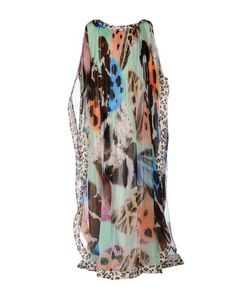 Длинное платье Blumarine