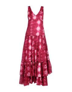 Длинное платье Hybris