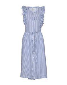 Платье длиной 3/4 Leon & Harper