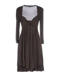 Короткое платье LA FEE Maraboutee